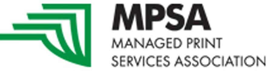Managed Print Services Association